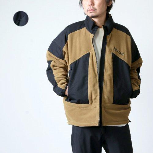 Marmot (マーモット) Alpinist Tech Sweater / アルピニストテックセーター