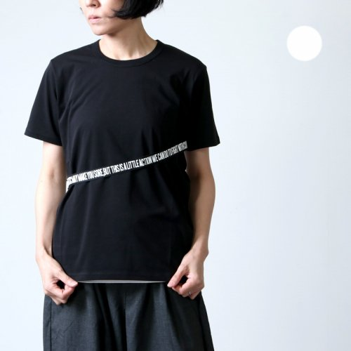 beautiful people (ビューティフルピープル) charity covid-19 kids T-shirt / チャリティコヴィットナインティーンキッズTシャツ