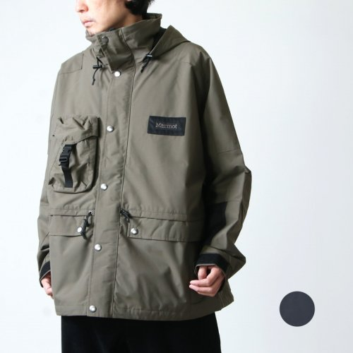 Marmot (マーモット) Scaranton Jacket