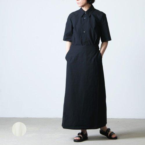 THE HINOKI (ザ ヒノキ) コットンウール馬布コート
