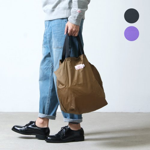 Batten wear (バテンウエア) Packable Tote / パッカブルトート