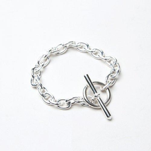 END CUSTOM JEWELLERS (エンドカスタムジュエリー) The standard bracelet / スタンダード ブレスレット