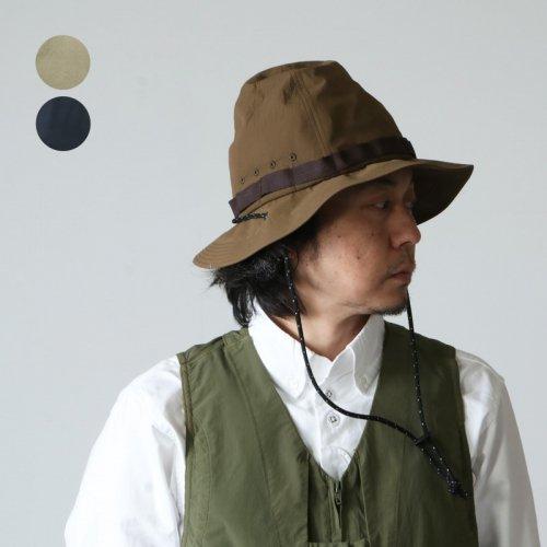 norbit (ノービット) 4 Seam Bush Hat / 4シームブッシュハット