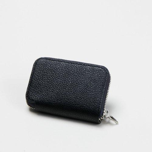 ITTI (イッチ) CRISTY COIN CARD WLT /CARNO / クリスティーコインカードウォレット/カルノ