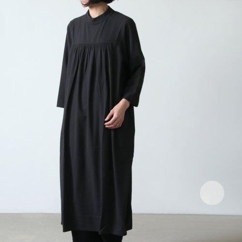 evameva (エヴァムエヴァ) high necked onepiece / ハイネックワンピース