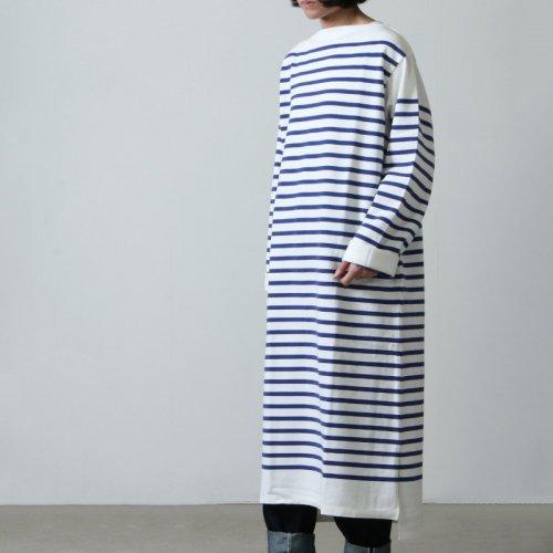 LENO (リノ) BASQUE DRESS / バスクドレス