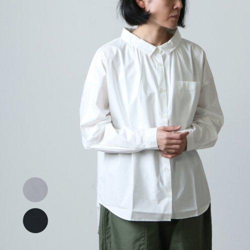 Commencement (コメンスメント) Wide shirts / ワイドシャツ