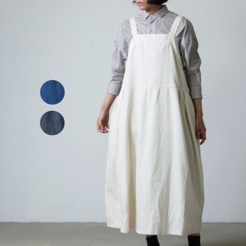 Ordinary Fits (オーディナリーフィッツ) JUMSKA / ジャンパースカート