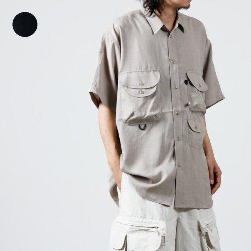 DAIWA PIER39 (ダイワピア39) GORE-TEX INFINIUM Loose Soutien Collar Coat / ルーズストレッチステンカラーコート