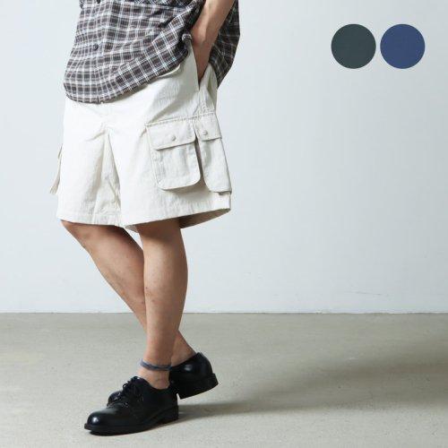 DAIWA PIER39 (ダイワピア39) Loose Stretch 6P Mil Pants / ルーズストレッチ6ポケットミルパンツ