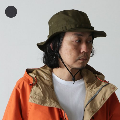 DAIWA PIER39 (ダイワピア39) GORE-TEX INFINIUM Tech Jungle Hat / ジャングルハット