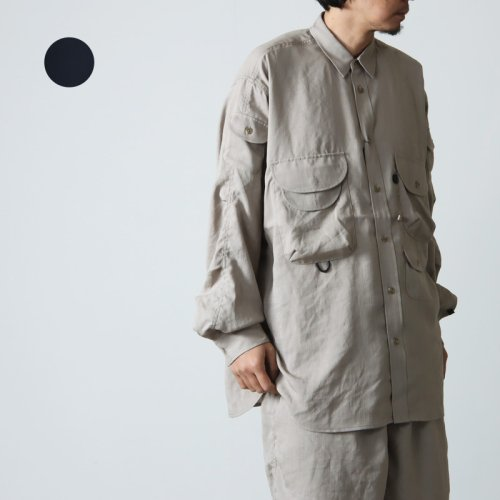 DAIWA PIER39 (ダイワピア39) Tech Work Shirts / ワークシャツ
