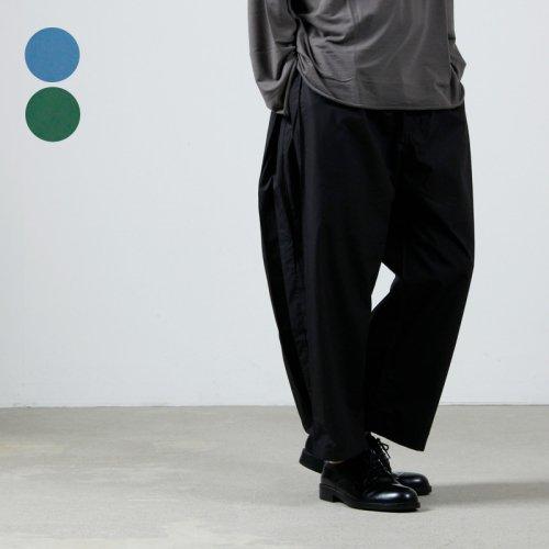 EEL (イール) Contemporary Pants / コンテンポラリーパンツ
