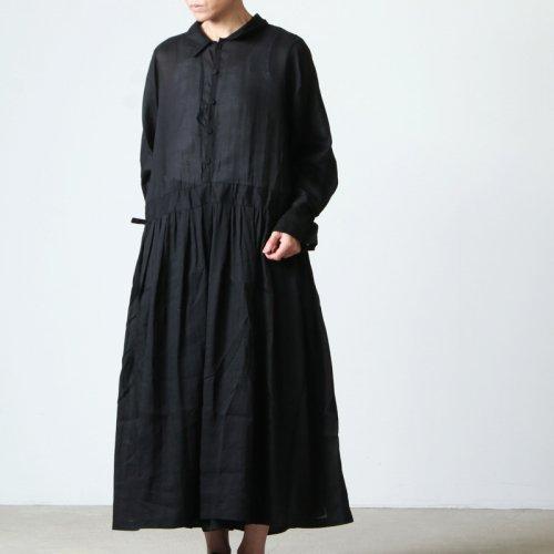 Vlas blomme (ヴラスブラム) カバードレス