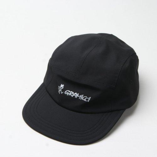 GRAMICCI (グラミチ) 3LAYER TECH JET CAP / 3レイヤーテック ジェットキャップ