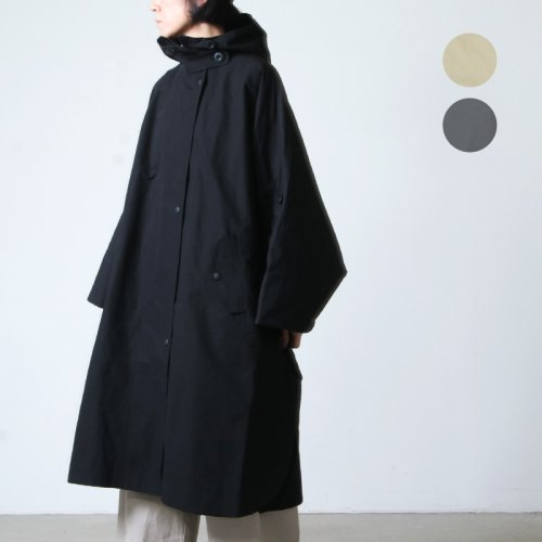 F/CE. (エフシーイー) WATER-REPELLENT PONCHO