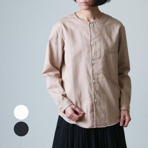 LOLO (ロロ) クルーネックシャツ size:S