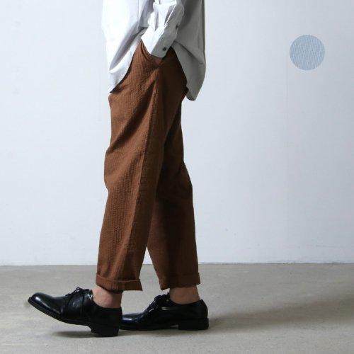 FUJITO (フジト) Easy Pants / イージーパンツ
