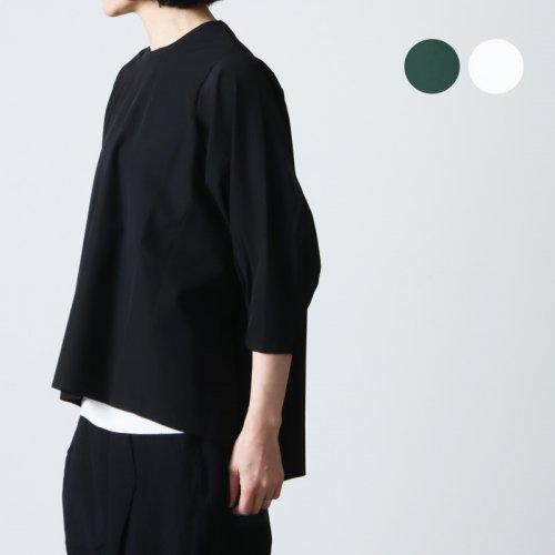 kelen (ケレン) Cutting Design Tops Nappu / カッティングデザイントップスナップ