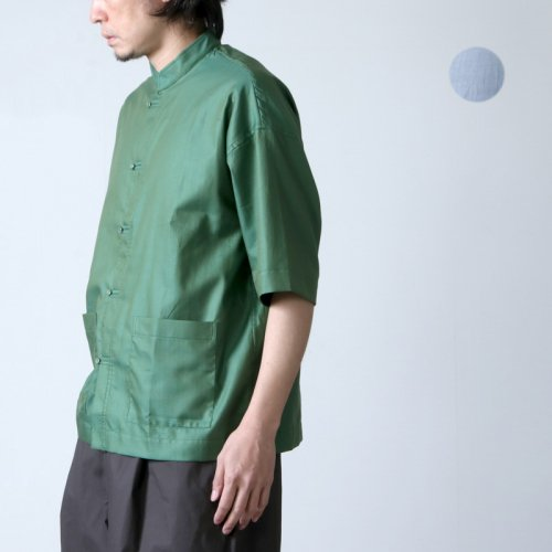 ironari (イロナリ) マジシャンシャツ