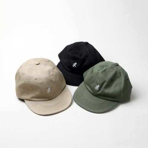 GRAMICCI (グラミチ) UMPIRE CAP / アンパイアキャップ