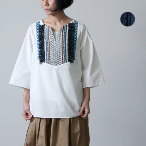 COOHEM (コーヘン) BOHEMIAN TWEED S/T / ボヘミアンツイードシャツ