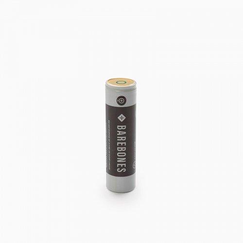 Barebones Living (ベアボーンズリビング) BBL 18650 Li-ion Battery ビーコン&ビンテージフラッシュライト用替えバッテリー