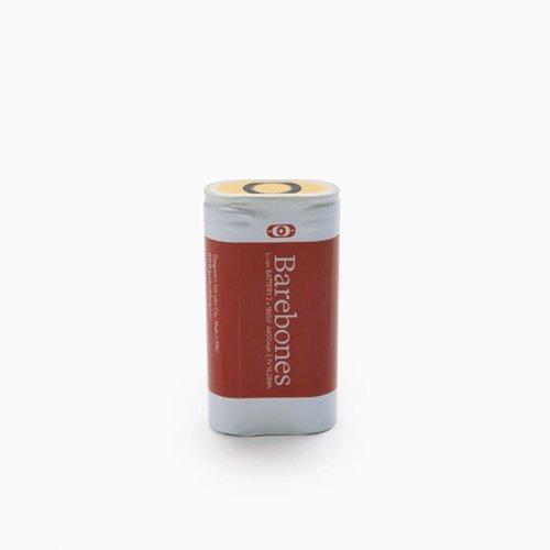 Barebones Living (ベアボーンズリビング) BBL 2-18650Li-ionBattery フォレストランタン&RRランタン用替えバッテリー