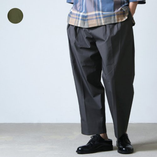 ironari (イロナリ) サマームササビパンツ