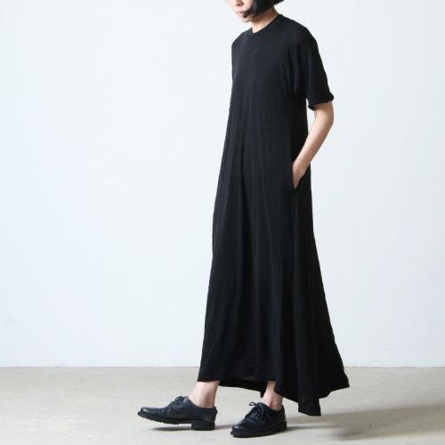 ALWEL (オルウェル) T-SHIRTS DRESS / Tシャツドレス