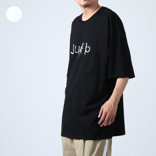 TAKAHIROMIYASHITATheSoloist. (タカヒロミヤシタザソロイスト) crew neck s/s striped tee