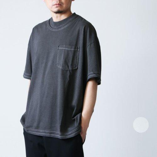 F/CE. (エフシーイー) PIGMENTDYE LAYERED TEE / ピグメントダイレイヤードTシャツ