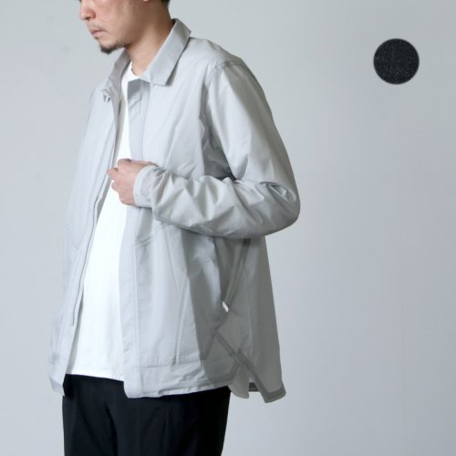 ARC'TERYX VEILANCE (アークテリクス ヴェイランス) Demlo SL Shirt Jacket