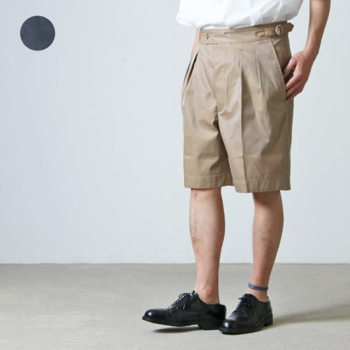 A VONTADE (ア ボンタージ) 80's Gurkha Shorts / 80'sグルカショーツ