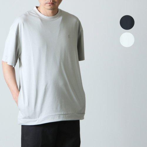 GRAMICCI (グラミチ) SHELTECH x RENU TEE / シェルテック×レニュー Tシャツ