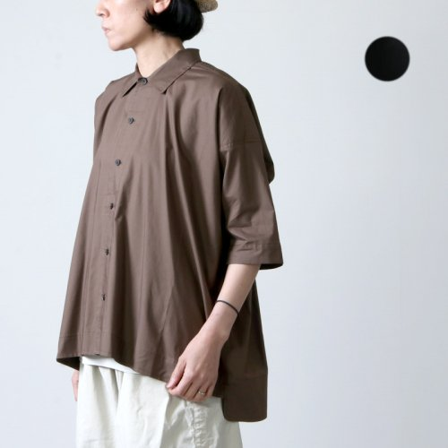 [THANK SOLD] O Project (オープロジェクト) SHORT SLEEVE SHIRTS / ショートスリーブシャツ