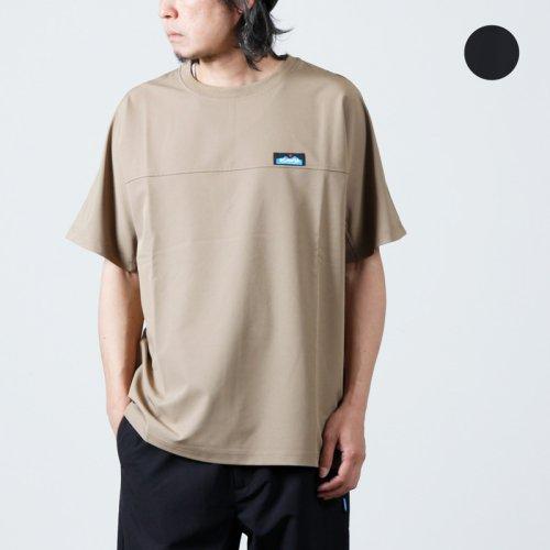 KAVU (カブー) Sheltech Shirts / シェルテックシャツ