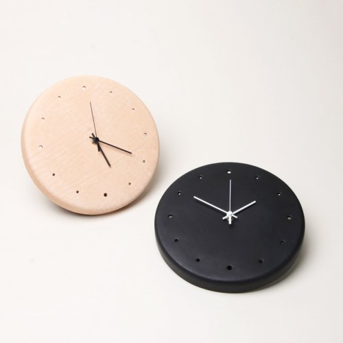 Hender Scheme (エンダースキーマ) clock / クロック