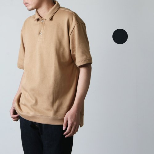 Jackman (ジャックマン) Old BB Shirt / オールドベースボールシャツ