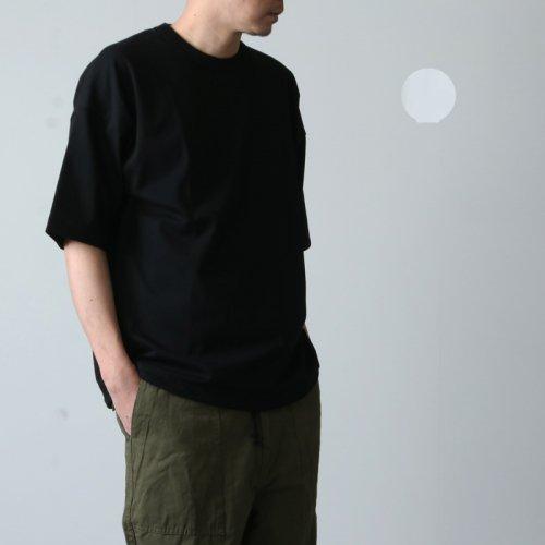 Jackman (ジャックマン) Himo T-shirt / ヒモTシャツ