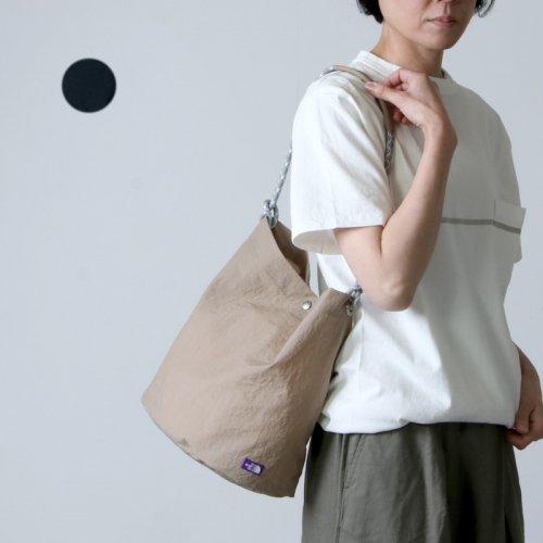 THE NORTH FACE PURPLE LABEL (ザ ノースフェイス パープルレーベル) Lounge Reusable Bag / ラウンジリユーザブルバッグ