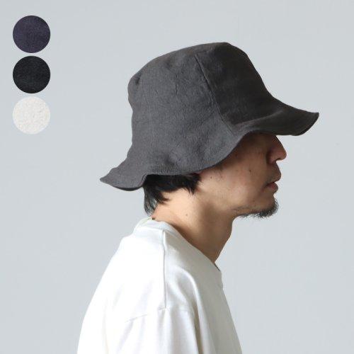 Nine Tailor (ナインテイラー) Litro Hat / リトロ ハット
