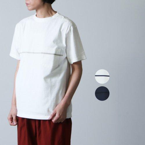 KAPTAIN SUNSHINE (キャプテンサンシャイン) West Coast Tee  Women's / ウェストコーストTシャツ  レディースサイズ