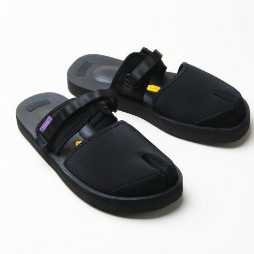 South2 West8 (サウスツーウエストエイト) Suicoke Purple Label Split to Sandal w/A-B Vibram - Neoprene