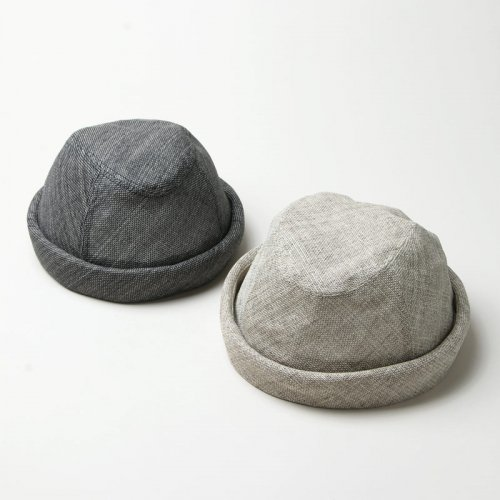 Nine Tailor (ナインテイラー) Myrtle Cap / マートル キャップ