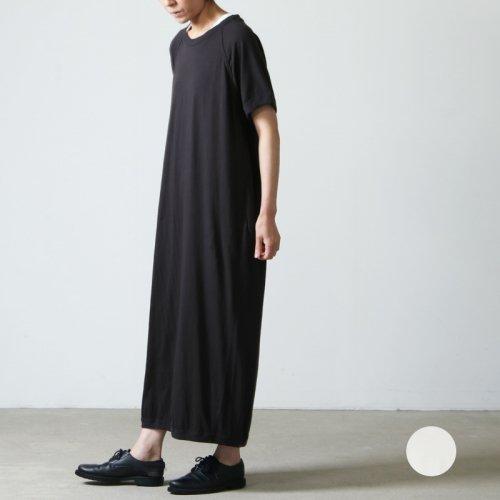 O Project (オープロジェクト) EXTRA LONG TEE / エクストラロングTシャツ