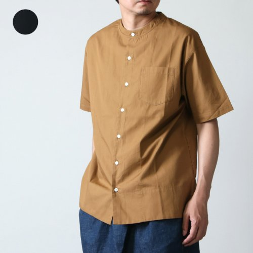 nisica (ニシカ) ベースボールシャツ