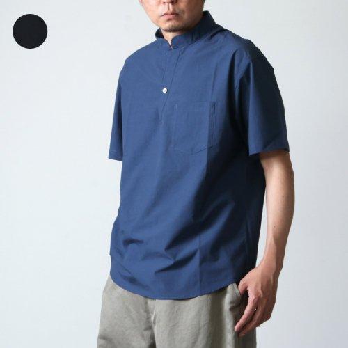 nisica (ニシカ) 半袖プルオーバーシャツ