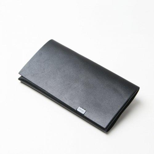 所作 (ショサ) Long Wallet #Black / ブラック ロングウォレット