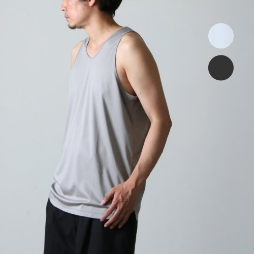 Graphpaper (グラフペーパー) 2-Pack Tank Top for COTYLE / 2パックタンクトップ コチレ